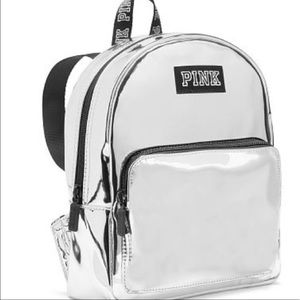 VS Pink Micro Backpack